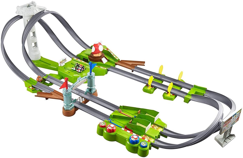 Hot Wheels Mario Kart Track £46.76 at Amazon