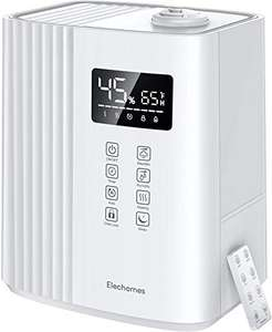 Elechomes 6.5L Top Fill Humidifier, Warm and Cool Mist £53.99 Sold by TSMART and Fulfilled by Amazon