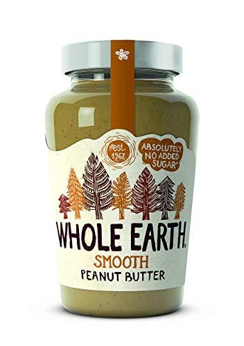 Whole Earth Peanut butter 454g £2 Amazon Prime / £6.49 Non Prime