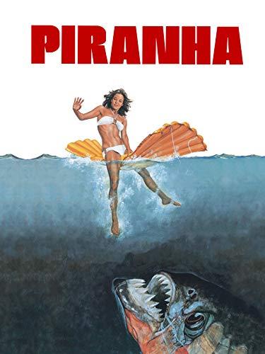 Piranha 1978 - Digital HD 99p @ Amazon Video