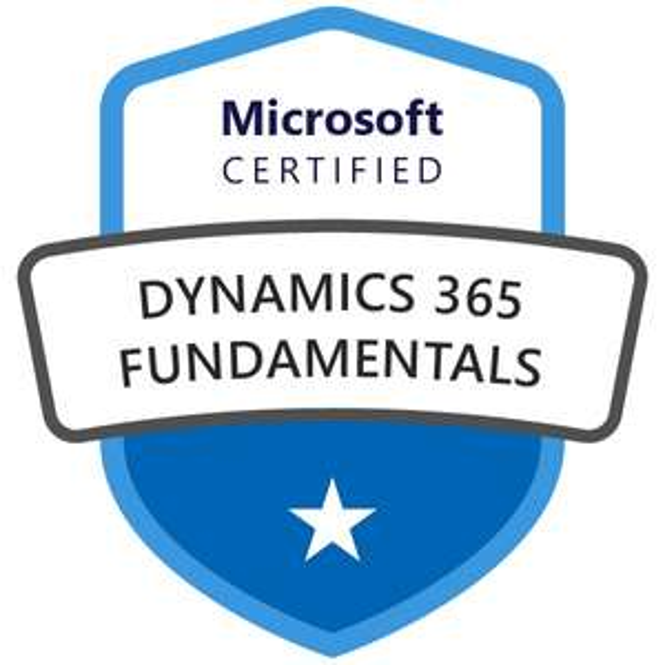 Microsoft Dynamics 365 Fundamentals Training Free (Incl Free Exam) @ Microsoft