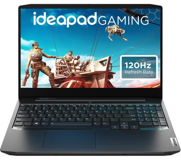 "Lenovo 3i 15.6"" FHD IPS 120Hz, i5 10300H, GTX1650Ti, 8GB, 256GB Gaming Laptop - £639.93 at Lenovo Education Store"