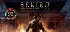Sekiro™: Shadows Die Twice - GOTY Edition (PC STEAM) £32.43 @ Steam