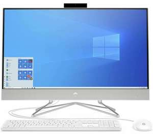 "HP 27-dp0091na 27"" All-in-One PC - 512 GB SSD, Silver - Damaged Box/Refrubished £475.30 @ currys_clearance / eBay"