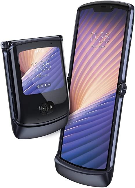 Motorola Razr only £799 - locked to EE @ Motorola