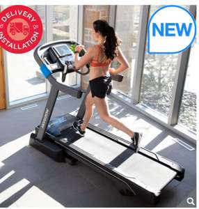 Installed Horizon Fitness 7.0AT Treadmill £1399 delivered @ Costco