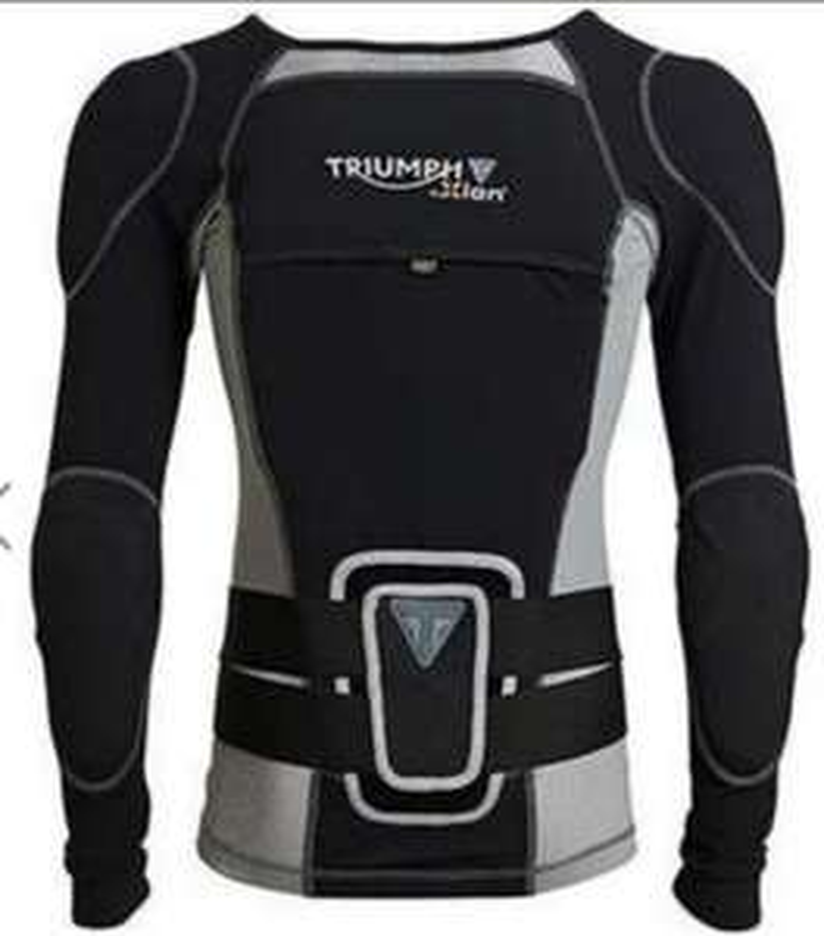 Triumph Pro Layer Top £125.75 delivered @ Triumph outlet