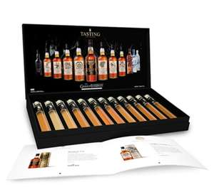 Johnnie Walker - Game Of Thrones Complete Tasting Collection Gift Set Whisky £64.99 hard-to-find-whisky eBay