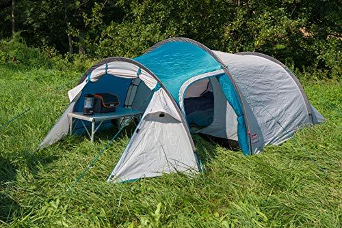 Coleman Cortes 2 Man Tunnel 1 Bedroom Waterproof Hiking Tent - £40 Delivered @ Amazon
