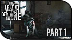 This War of Mine - £1.79 @ Google Play