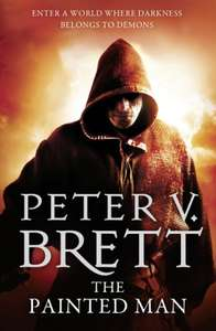 The Painted Man (Demon Cycle #1) by Peter V. Brett 99p on Kindle @ Amazon