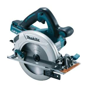 Makita DHS710Z Twin 18v LXT 190mm Circular Saw - £130 delivered @ Fast Fix