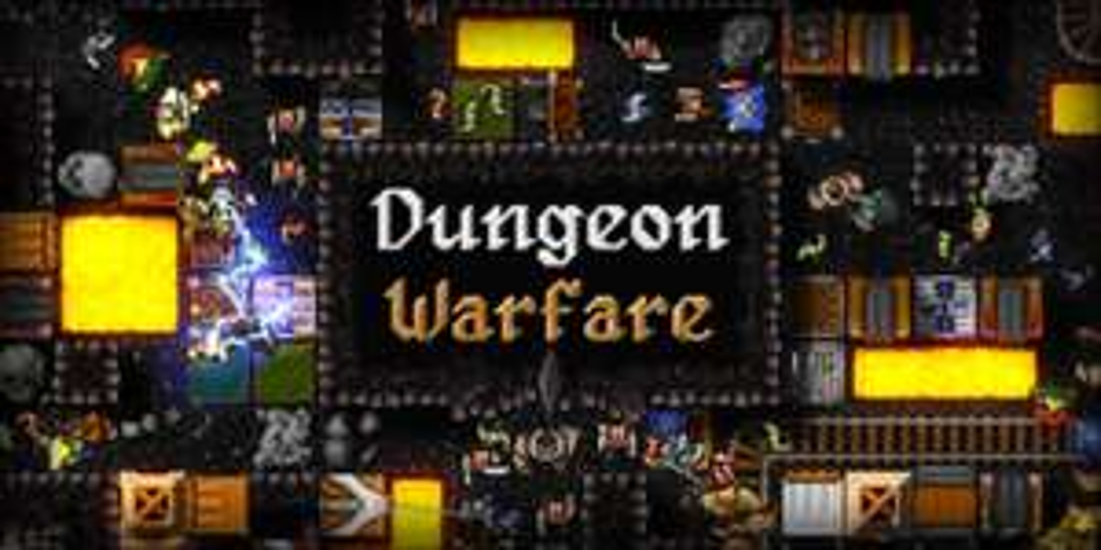 Dungeon Warfare Nintendo Switch - £2.37 @ Nintendo eShop
