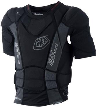 Troy Lee Designs 7850 Ultra Protective Short Sleeve Shirt Now £103.49 @ Tredz