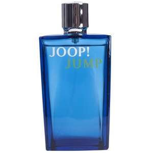 Joop! Jump EDT 100ml £14.76 With Code & Free Delivery @ Just My Look