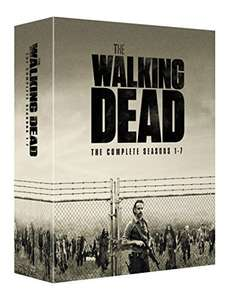 The Walking Dead Seasons 1-7 [Blu-ray] - £16.60 Prime / £19.59 Non prime Sold by Clearance Game Deals and Fulfilled by Amazon