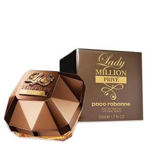 Paco Rabanne Lady Million Privé 50ml EDP- Now £34.99 +£3.95 delivery at Savers