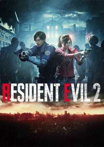 Resident Evil 2 / Biohazard RE:2 Steam Key EUROPE PC via Eneba/Official Discounts Using Code £10.23
