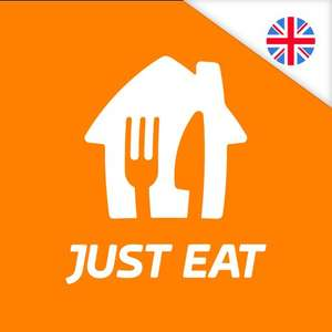 20% Off Purchases At Just Eat Via The Huawei App Gallery - For Everyone