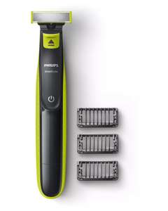 Philips Oneblade Hybrid Trimmer for Face QP2520/25, £19.20 at Philips Shop (with code)