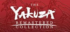 [Steam] The Yakuza Remastered Collection (PC) - £22.42 with code @ 2game