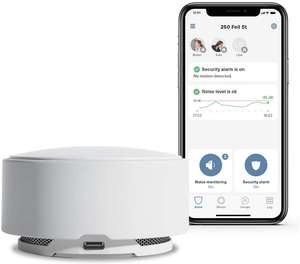 Minut Point V2 All in One Smart Home Wireless Alarm £89.99 @ scan