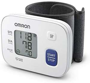 Omron RS1 Wrist Blood Pressure Monitor - £23.90 delivered @ Amazon