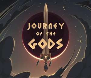 Journey Of The Gods £18.39 @ Oculus Store