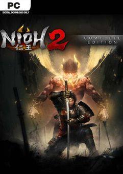 [Steam] Nioh 2: The Complete Edition Inc All DLC (PC) - £24.99 @ CDKeys