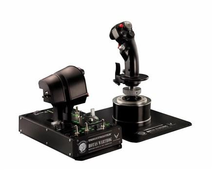 Thrustmaster Warthog HOTAS £399.99 at Box.co.uk