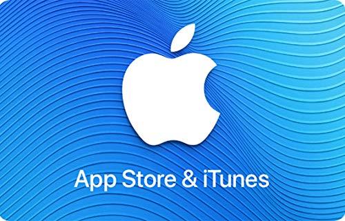 App Store & iTunes Gift Card - Save 10% - Minimum £25 spend @ Amazon