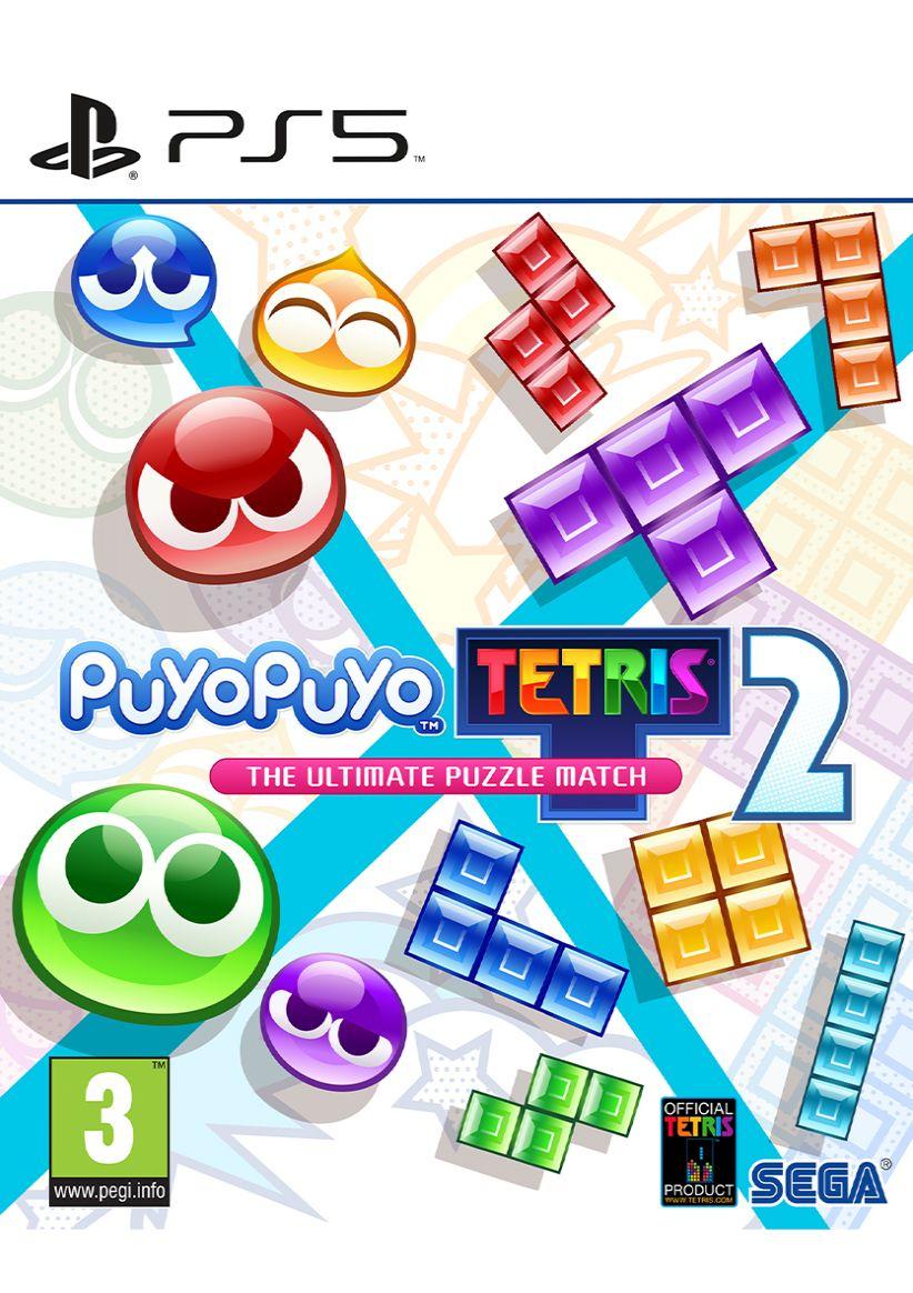 Puyo Puyo Tetris 2 + Bonus DLC (PS5) - £13.49 (discounted at checkout) Delivered @ Boss_deals/eBay