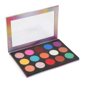 LaRoc 15 Piece Eyeshadow Pallet Fruit Punch £6.99 Delivered with code From LaRoc