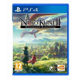 Ni No Kuni II: Revenant Kingdom (PS4) £12.95 Delivered @ The Gamery