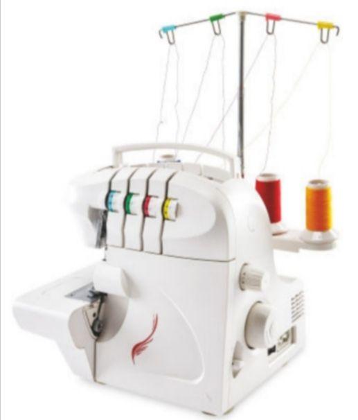 *3 year Warranty * Medion Overlocker Sewing Machine £129.99 delivered @ Aldi