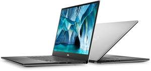 Dell XPS 15 - 9th Gen i7 Laptop £1072.72 with code @ Dell