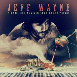 Jeff Wayne - Pianos, Strings And Some Other Things [VINYL] £9.99 - free delivery with code @ Zavvi