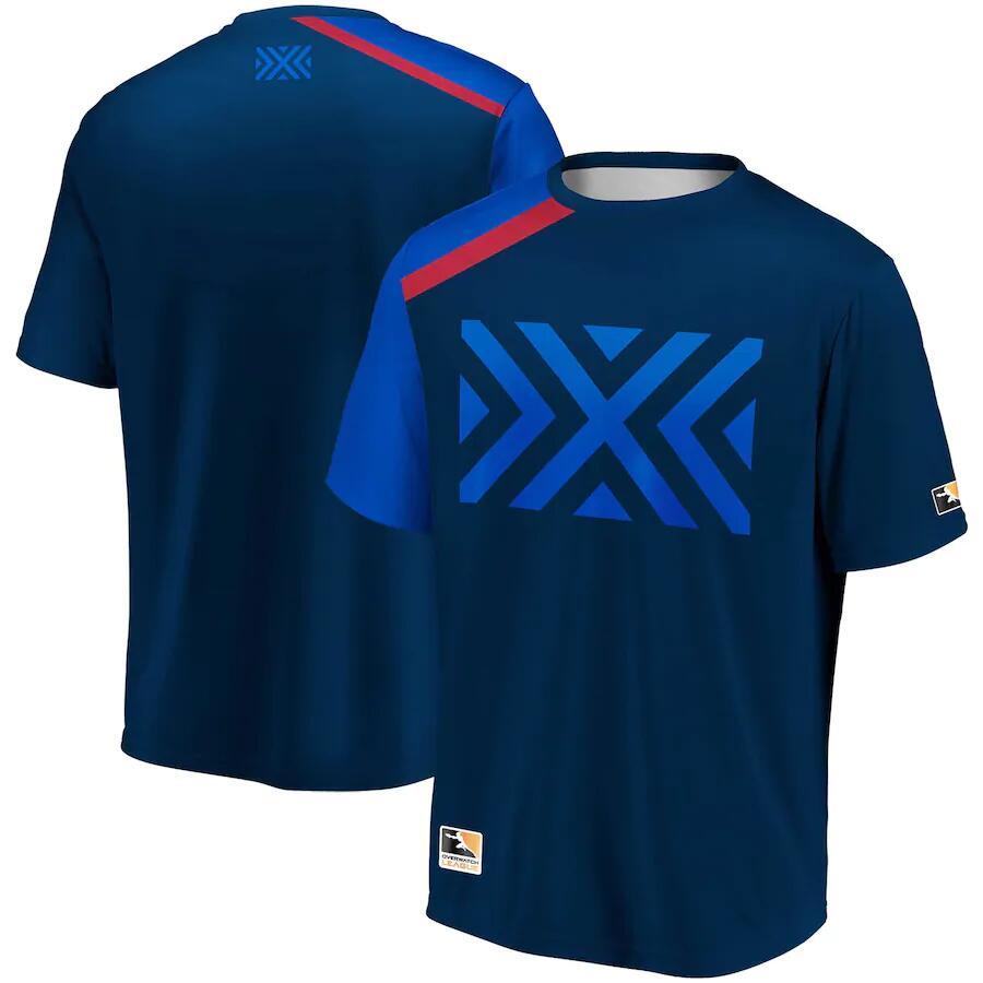 Reduced Overwatch League jerseys @ Fanatics UK