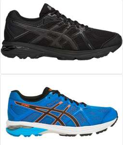 Men's Asics GT Xpress Running Trainers Now £52.99 Delivered Black or Blue @ USC