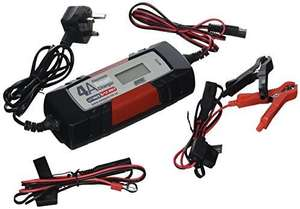 Maypole 4Amp Car Battery Charger - £20.39 @ Amazon
