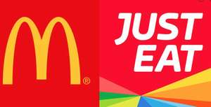 McDonalds Free Delivery (Minimum Spend £5/ No Min Spend At Some Places / Delivery charges vary on location) @ Just Eat