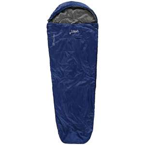 2x Gelert Mummy Sleeping Bag for £18 + £4.99 Delivery @ Sports Direct