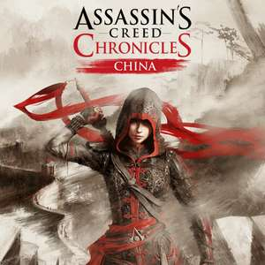 Assassin's Creed Chronicles: China (PC) Free @ Ubisoft Store