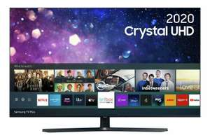 "SAMSUNG UE55TU8500UXXU 55""Inch 2020 UHD 4K HDR Smart TV Wi-Fi Netflix Amazon / Opened – never used - £619.99 delivered @ softpriced / eBay"