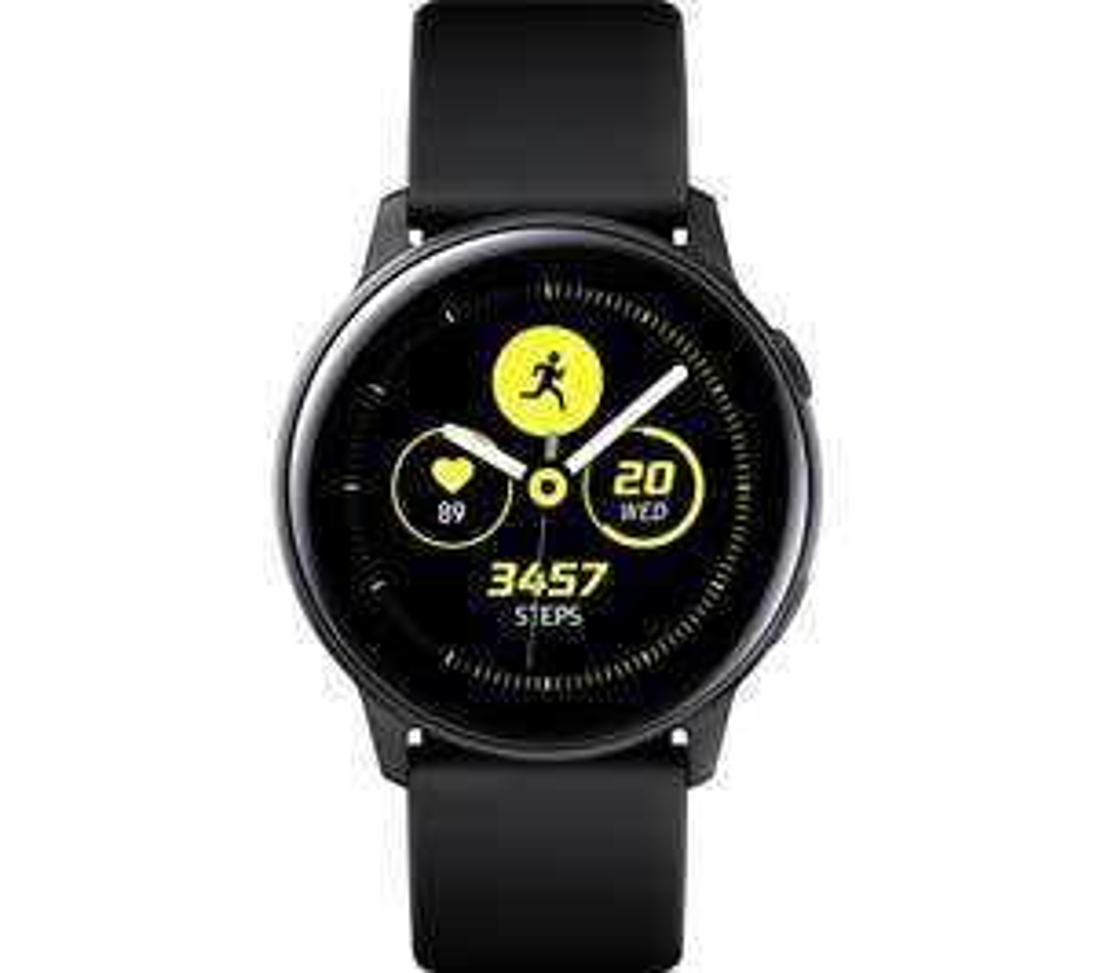 Samsung Galaxy Active smartwatch and FREE Samsung Buds live (worth £140) £116.10 @ Samsung Employee Purchase Program
