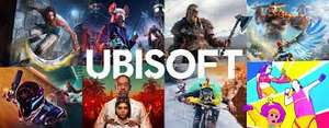 Additional 15% Off Ubisoft Games, currently up to 80% off deals online at Ubisoft Store