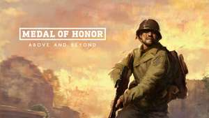Medal of Honor (VR) - £35.77 @ Oculus Rift store