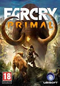 Far Cry Primal - Standard Edition ( PC ) Uplay. £5.76 @ Instant Gaming