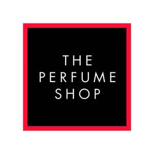 20% off everything until 9pm - The Perfume Shop
