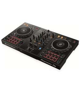 Pioneer DDJ-400 2 Channel DJ Controller (Order for when in stock) £241 @ Amazon